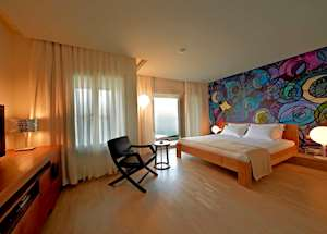Comfort Room, Palmalife Bodrum Resort & Spa, Bodrum