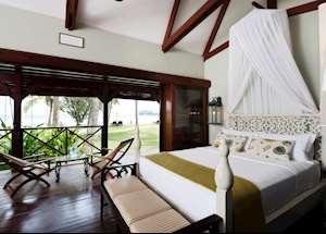 Deluxe Room, Paradise Sun , Praslin