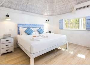 Gauguin Suite, Galley Bay Resort & Spa, Antigua