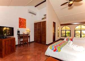Standard Room, Bahia del Sol,Playa Potrero