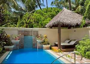 Deluxe Pool Villa, Kurumba, Maldive Island