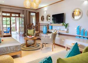 Family Suite, L'Archipel, Praslin