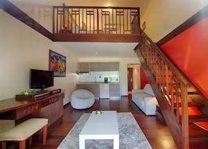 Garden View Duplex, Manava Beach Resort & Spa - Moorea, Moorea