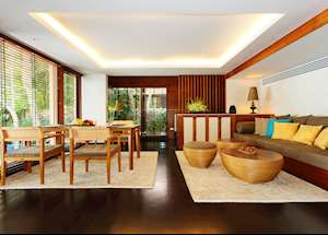 Tubkaak Suite, The Tubkaak Resort