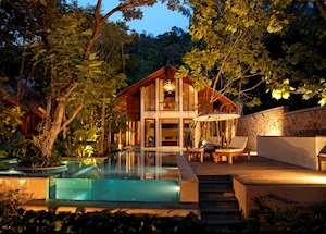 Tubkaak Suite, The Tubkaak Resort, Krabi