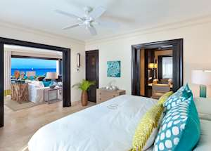 Beach House Suite, The Sandpiper, Barbados