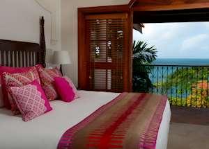 One Bedroom Ocean View Villa Suite, Cap Maison, Saint Lucia