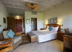 Classic Room, Bequia Beach Hotel, Bequia