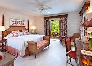 One Bedroom Suite, The Sandpiper, Barbados
