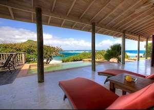 Southern Cross Room, Palm Island Resort & Spa, Palm Island