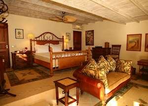 Ocean Suite, Bequia Beach Hotel, Bequia