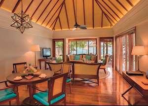 Villa, Prince Maurice, Mauritius