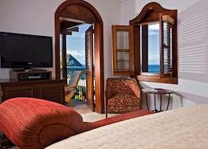 Junior Suite, Cap Maison, Saint Lucia