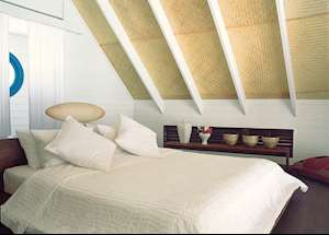 Bedroom, COMO Cocoa Island, Maldive Island