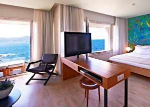 Executive Seaview Room, Palmalife Bodrum Resort & Spa, Bodrum