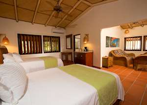 Palm View Room, Palm Island Resort & Spa, Palm Island