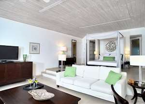 Bay Suite, Carlisle Bay, Antigua