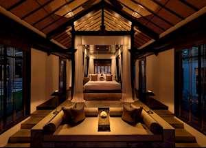 One Bedroom Villa, Four Seasons Resort The Nam Hai, Hoi An