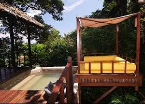 Hillside Sarang, JapaMala,Tioman Island