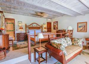 Junior Plantation Suite, Bequia Beach Hotel, Bequia