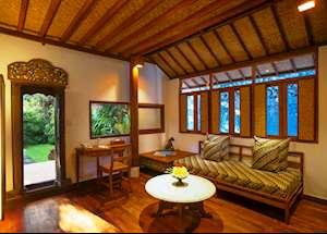Two Storey Bungalow, Tandjung Sari, Sanur
