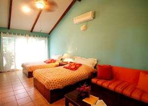 Standard Deluxe room, Bahia del Sol, Playa Potrero