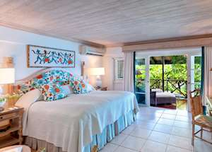 Garden Room, The Sandpiper, Barbados