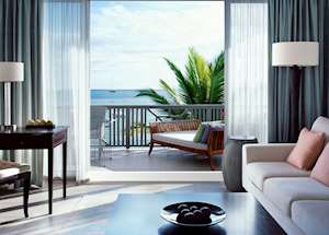Carlise Suite, Carlisle Bay, Antigua