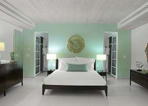 Ocean Suite, Carlisle Bay, Antigua