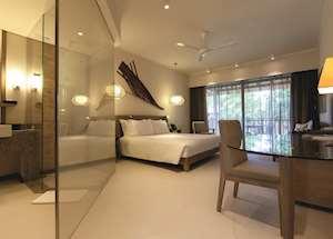 Tropical Garden View Room, Constance Ephelia Resort, Mahe