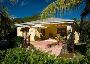 Villa, Bequia Beach Hotel, Bequia