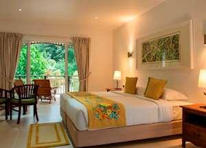 Family Room, Acajou Beach Resort, Praslin