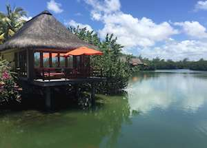 Junior Suite on Stilts, Constance Le Prince Maurice, Mauritius