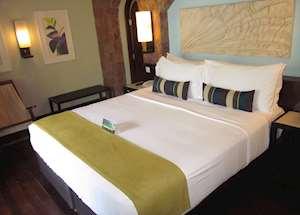 Superior Room, Paradise Sun, Praslin