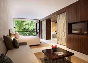 Deluxe Garden Suite, Alila Seminyak, Seminyak