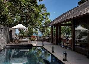 Beach Villa, The Datai , Langkawi
