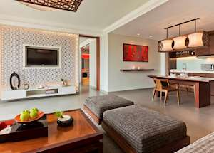 One Bedroom Suite, Angsana Lang Co, Lang Co
