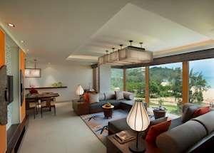 Seaview Two Bedroom Loft, Angsana Lang Co, Lang Co