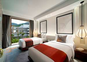 Garden Balcony Grand Room, Angsana Lang Co, Lang Co