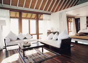 One Bedroom Villa, COMO Cocoa Island, Maldive Island