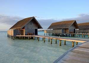 Loft Villas, COMO Cocoa Island, Maldive Island