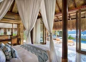 Marangga, Nihiwatu Resort, Pantai Nihiwatu