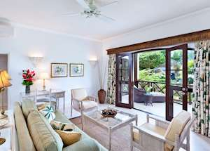 Two Bedroom Suite, The Sandpiper, Barbados