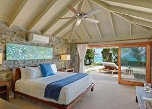 One Bedroom Cottage, Petit St. Vincent, Petit St Vincent