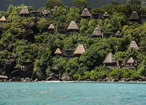 Villas, Maia Resort & Spa, Mahe