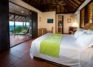Beachfront Island Loft, Palm Island Resort & Spa, Palm Island