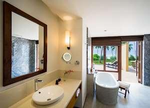 Beach Pool Villa, Anantara Peace Haven Resort & Spa , Tangalle