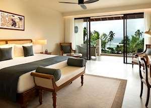 Premier Ocean View Room, Anantara Peace Haven Resort & Spa , Tangalle