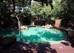 Jungle Cluster Villa, Jungle Beach, Trincomalee