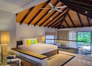 Deluxe Villa, Velassaru Island, Maldive Island